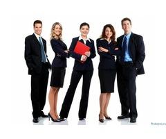 Услуги кадрового агентства