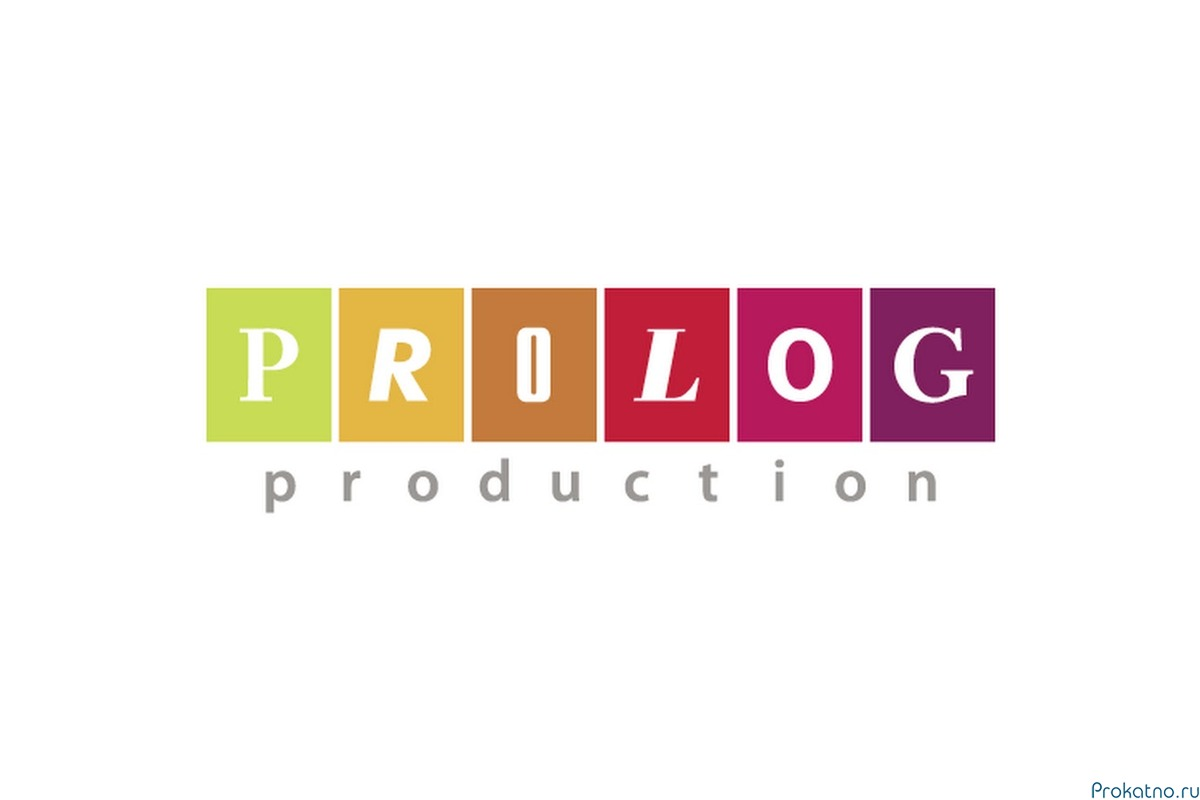 Типография «Prolog Production»