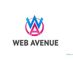 Web Avenue - веб студия в Казани